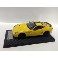 1/18 Hamann 599 GTB