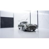 1/18 Aston Martin DB5