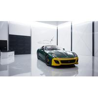 1/18 FERRARI 599 GTO
