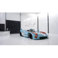 1/18 PORSCHE 908/03 Targa Florio 1971