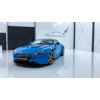 1/18 Aston Martin v12 Vantage