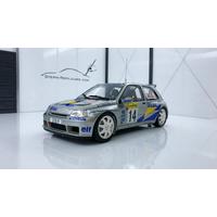 1/18 Renault Clio Maxi