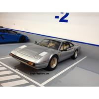 FERRARI 308 GTS 1/18 HOTWHEELS ELITE