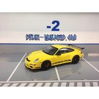 PORSCHE 997 GT3 RS PHASE 1 /18 AUTOART