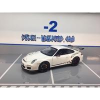 PORSCHE 997 GT3 RS PHASE 2 1/18 NOREV