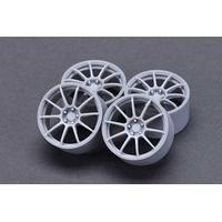 1/18 Jantes RS2 Wheels