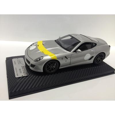 1/18 Ferrari 599 GTO Novitec Rosso