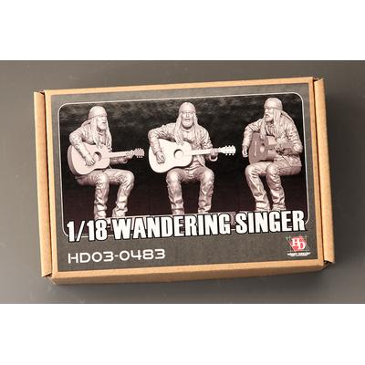 1/18 Wandering Singer