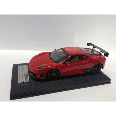 1/18 Ferrari F430 SVR