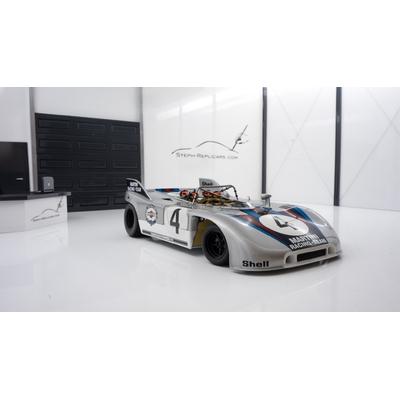1/18 PORSCHE 908/03 Nurburgring 1971