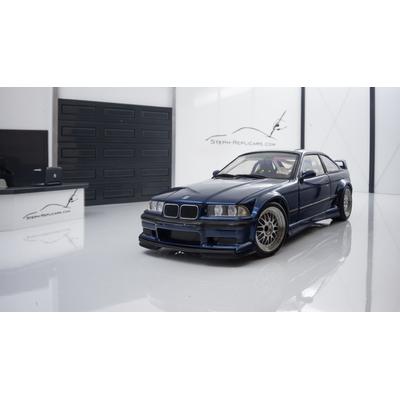 1/18 BMW M3 E36 GTR