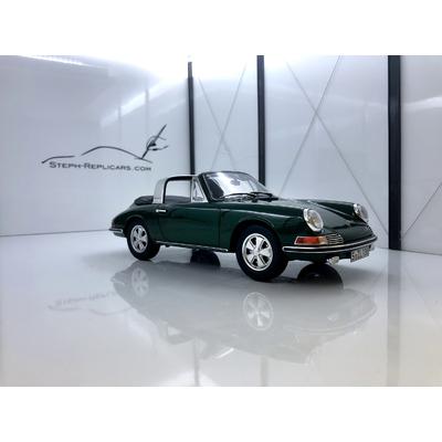 1/18 Porsche 911 Targa