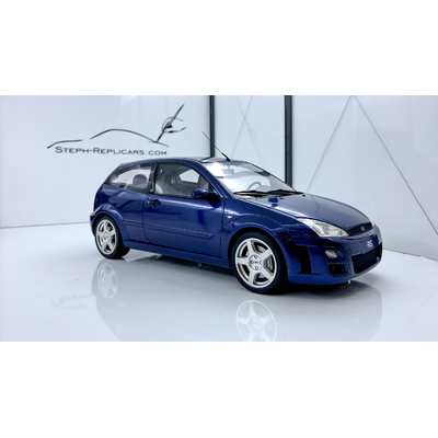 1/18 Ford Focus RS MK1