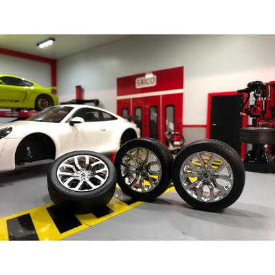 1/18 Jantes Range Rover GT Autos