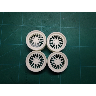 1/12 Jantes BBS LM 20""