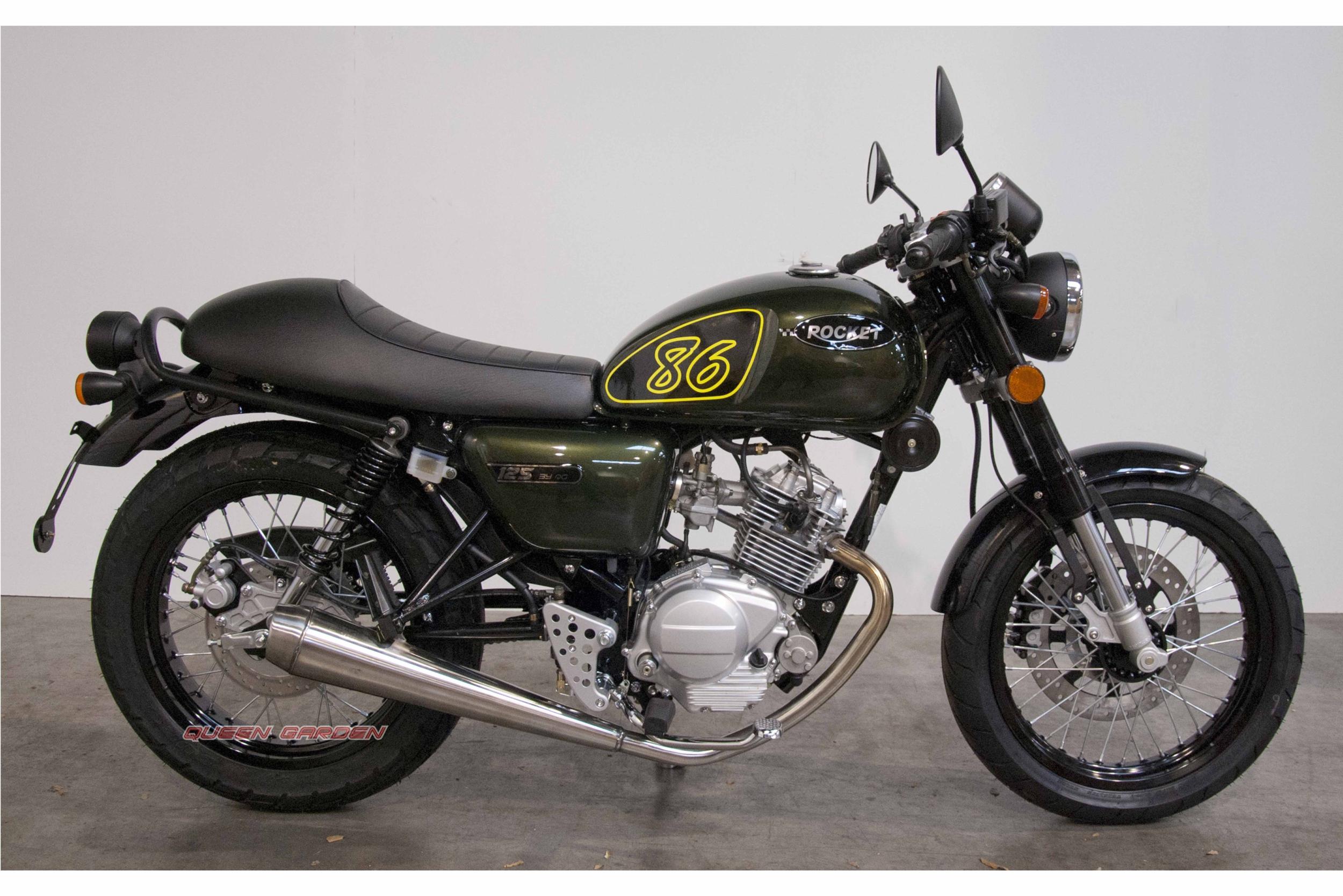 rocket 50cc moto et v lomoteur neuf v lomoteurs. Black Bedroom Furniture Sets. Home Design Ideas