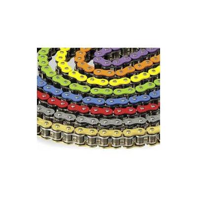 Chaine 420 de couleur, (a preciser dans la commande)