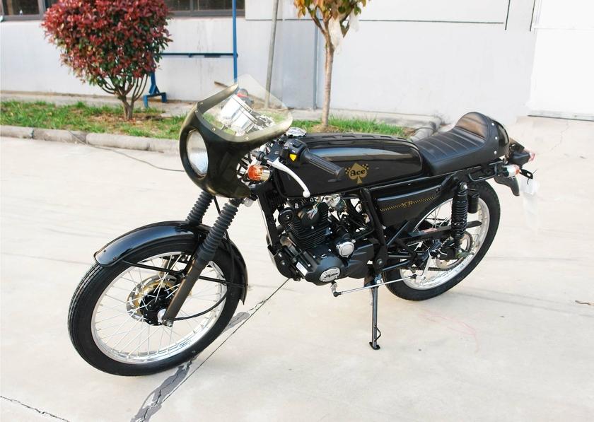 skyteam ace r 50cc moto et v lomoteur neuf v lomoteurs. Black Bedroom Furniture Sets. Home Design Ideas