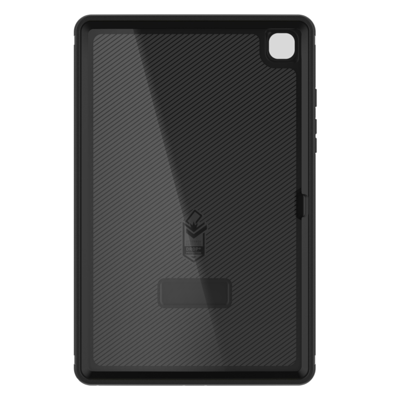 Defender Galaxy TAB A7 10.4 pouces Coque renforcee avec film rigide ecran