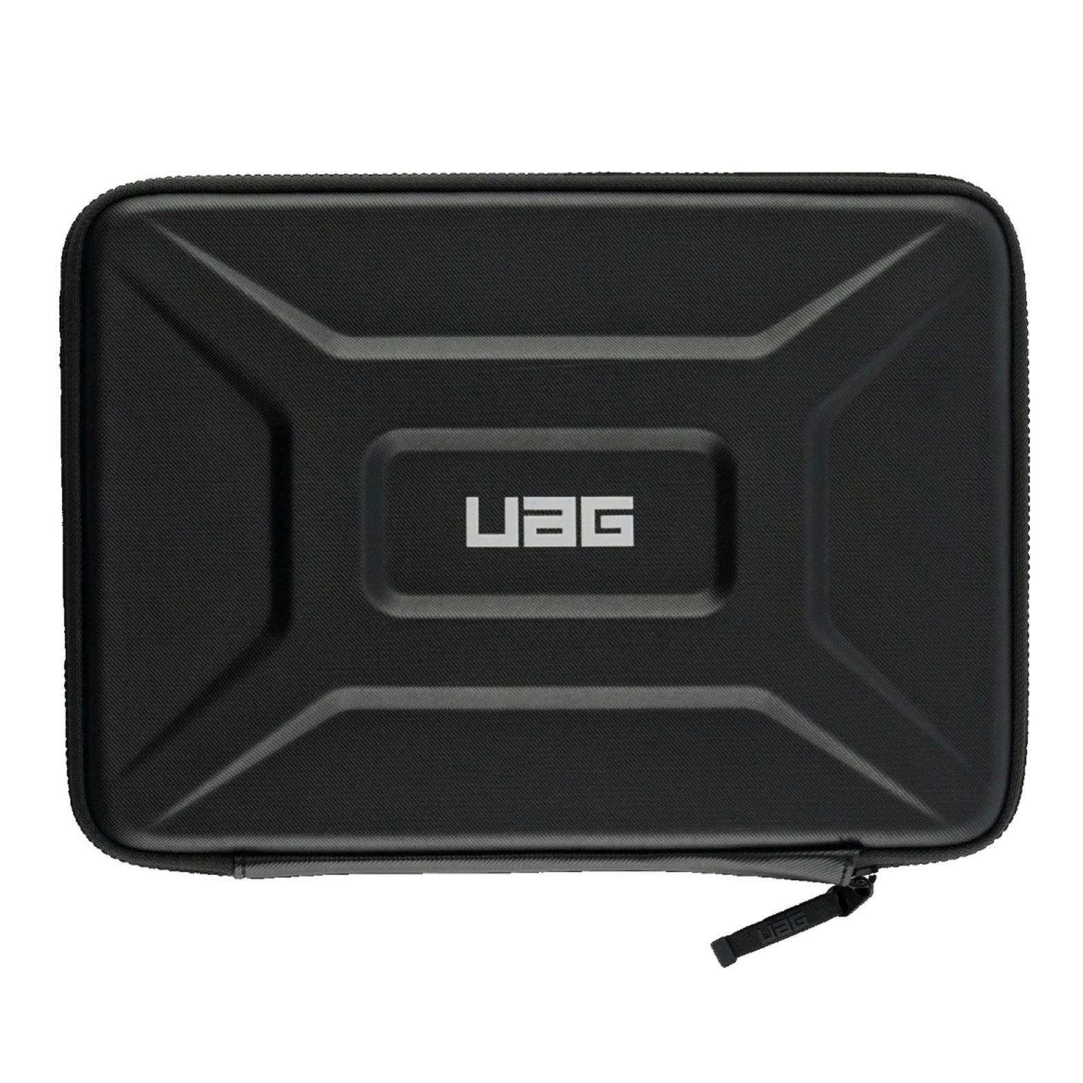 Etui Universel Housse Zip de Protection 3D Outdoor 10 a 11 pouces NOIR