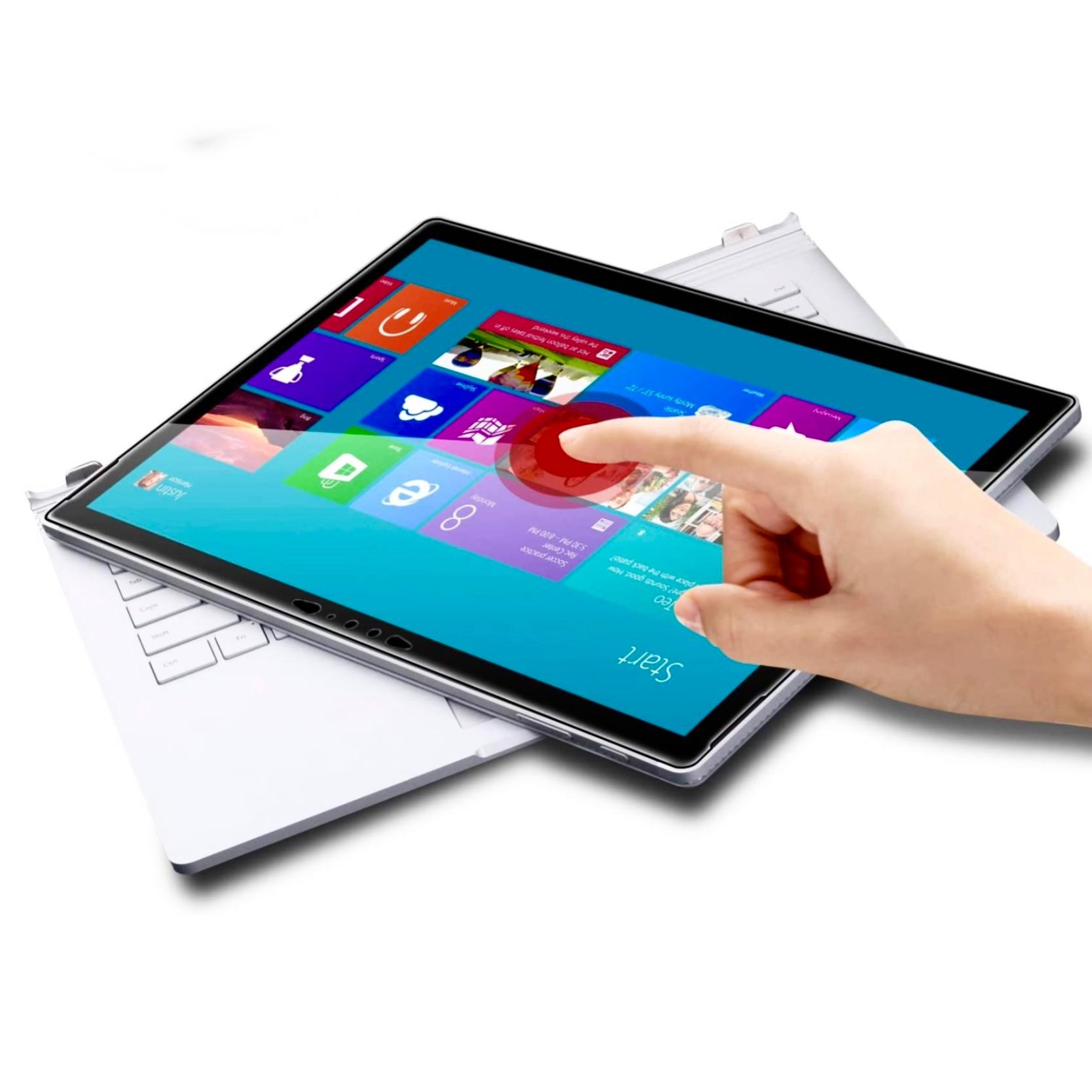 Surface Book 2 15 pouces Verre de protection ecran renforce