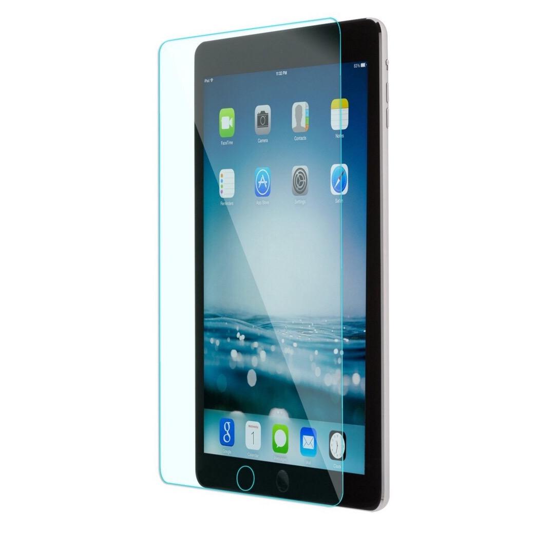 New iPad 2017 9.7 pouces Verre de protection ecran renforce Premium 9H