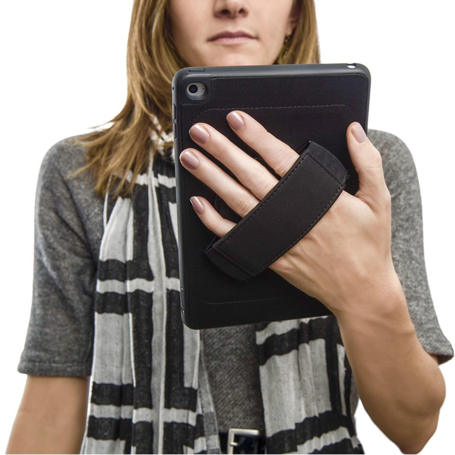 Coque Protection Rotative iPad Mini 4 Airstrap Rotating 360