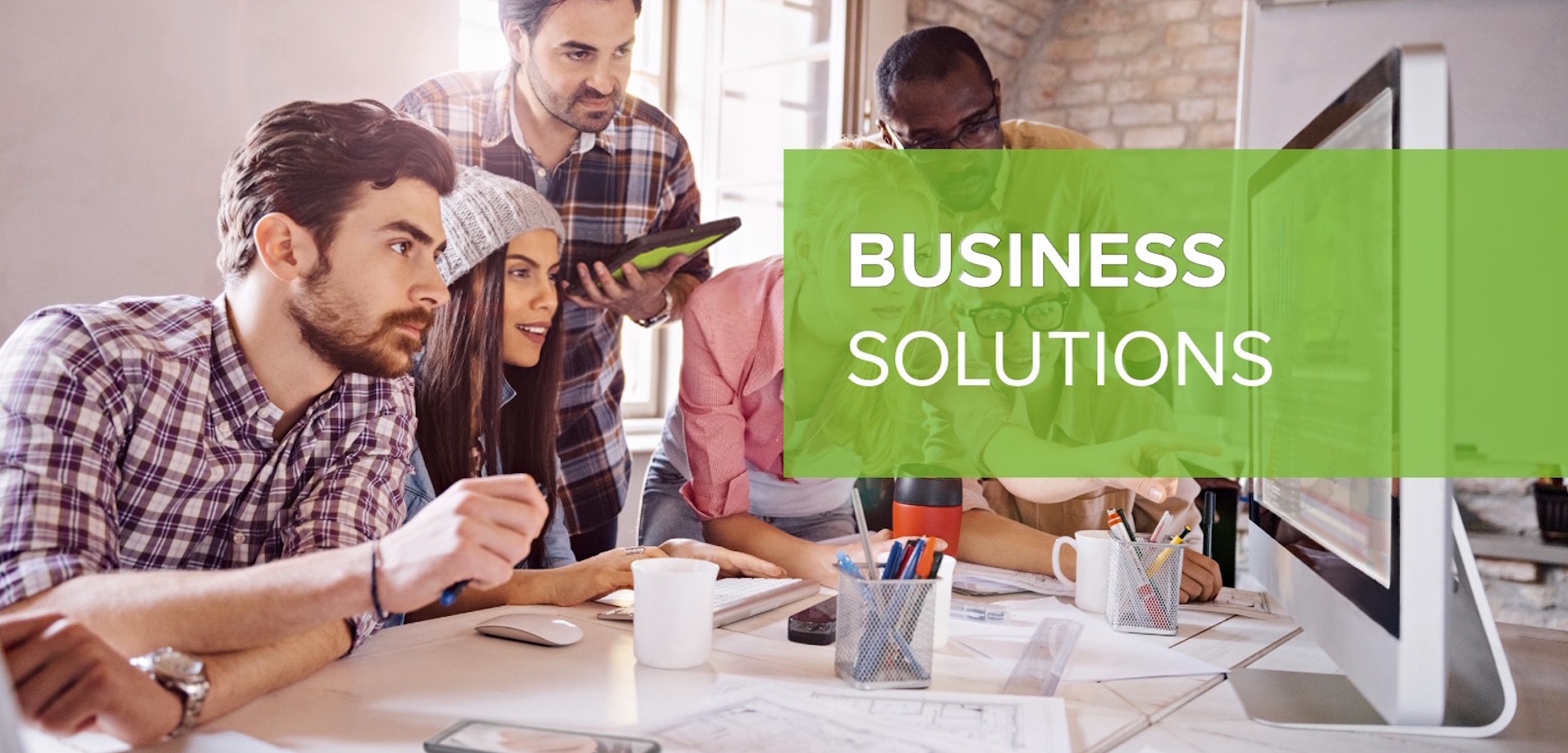 business solutions ff