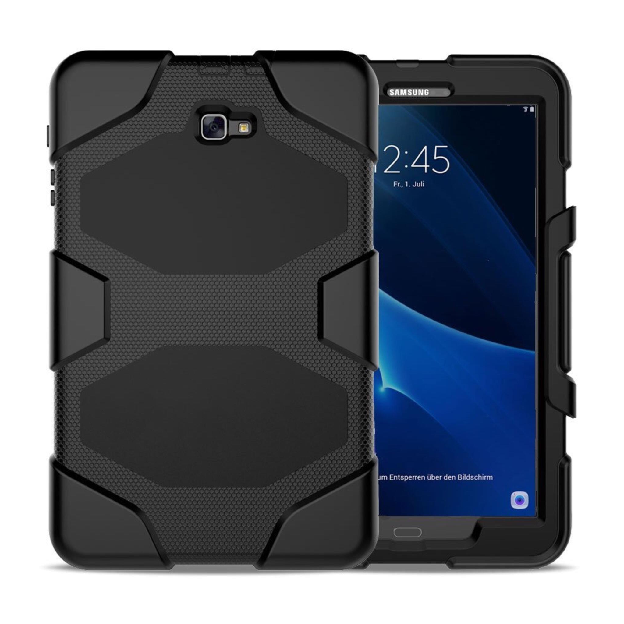 Protection coque Samsung Galaxy TAB A6 10.1 pouces Vegas Noir
