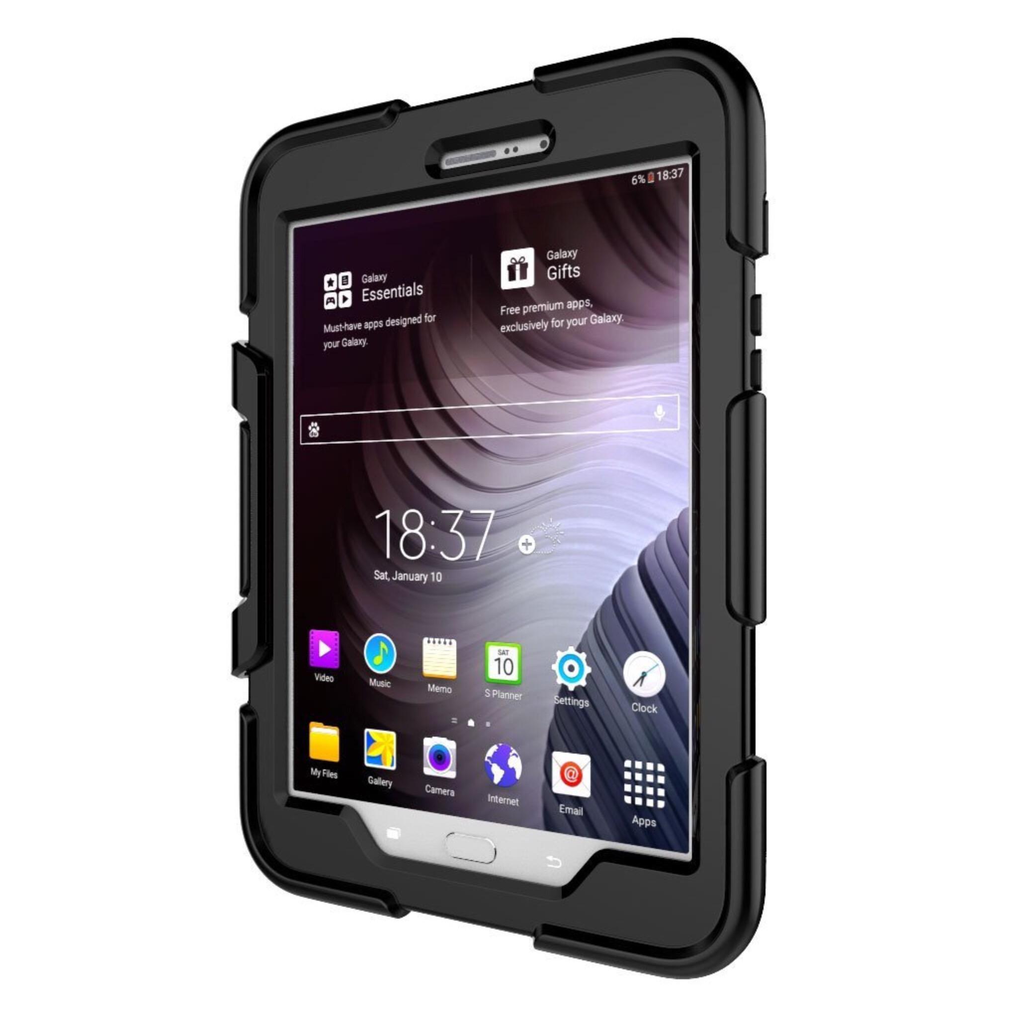 Coque de protection et Film ecran Samsung Galaxy TAB S2 8 pouces