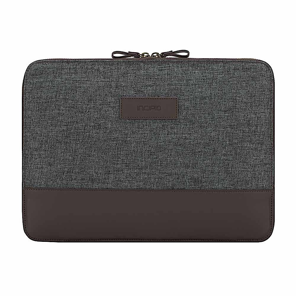 Housse Etui Samsung Galaxy BOOK 10.6 Esquire Gris et Prune