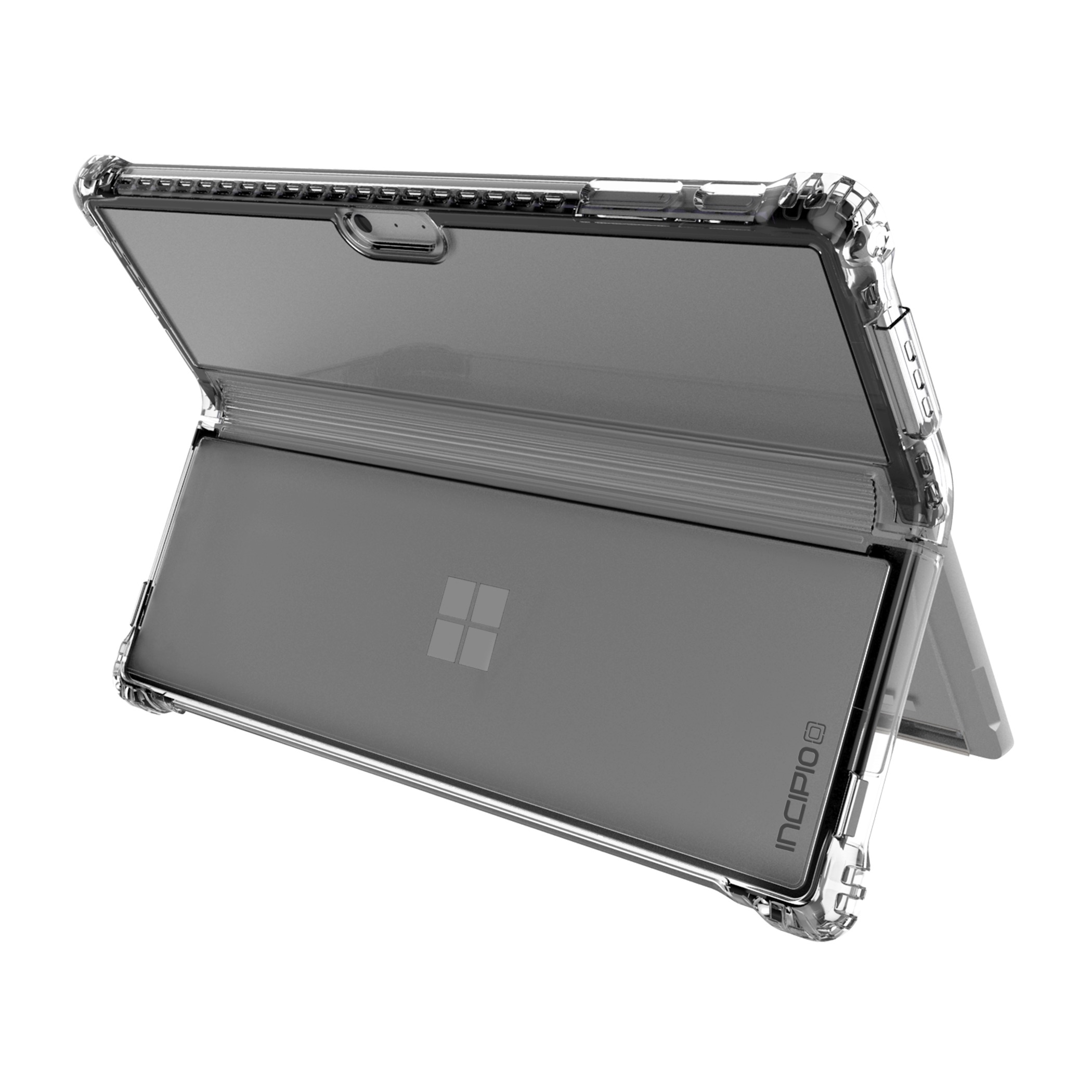 Incipio Octane Coque protection Surface PRO 2017 et PRO 4 Smoked