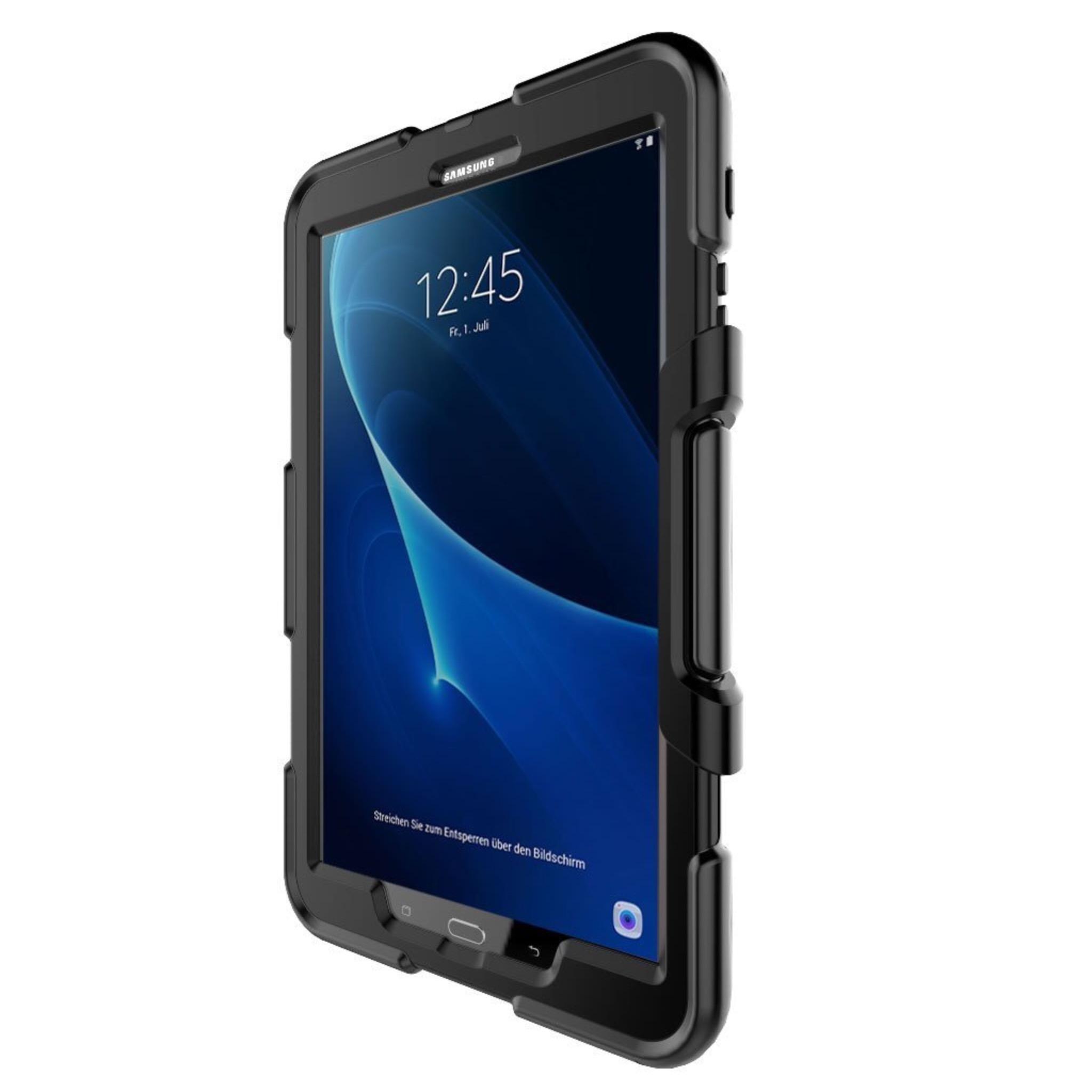 Coque de protection Samsung Galaxy TAB A6 10.1 pouces Toronto Noir