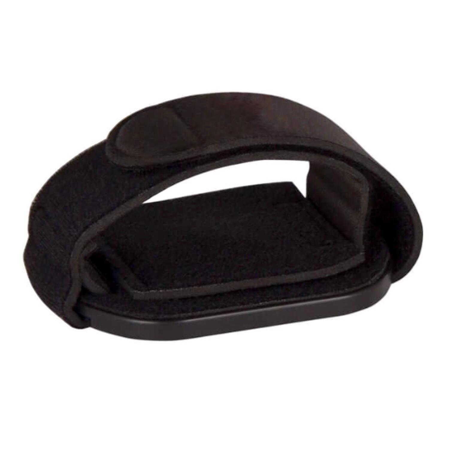 Harnais main universel pour coque de protection Mag Connect Dragonne Noir