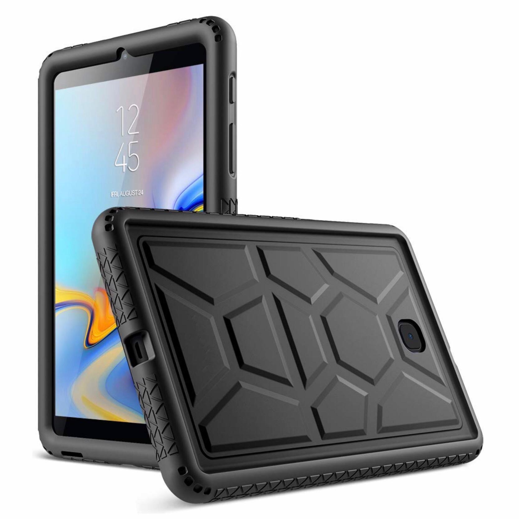 Samsung Galaxy TAB A 8 pouces 2018 SMT 380 et SMT 385 Coque silicone renforce Premium