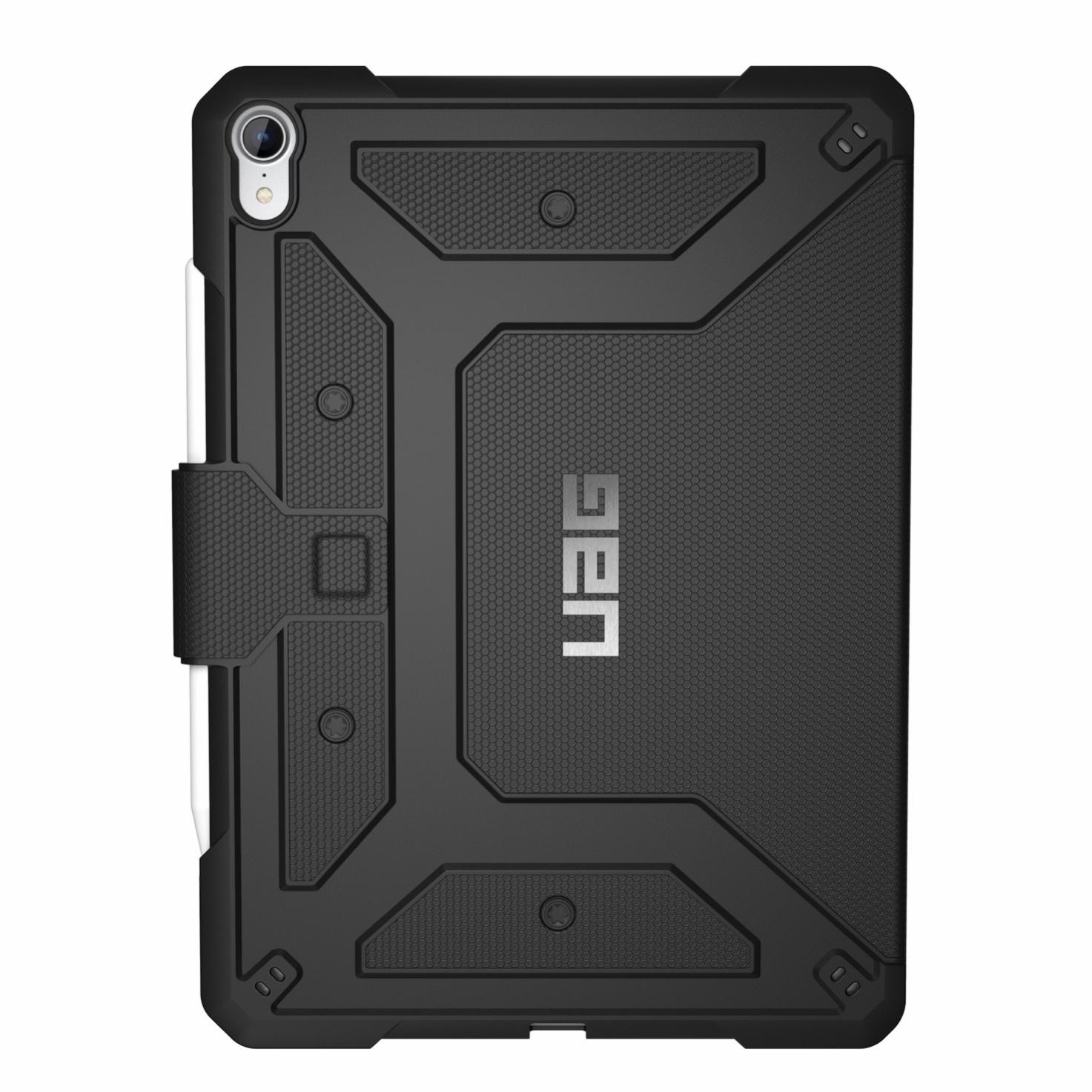 Pack 2 en 1 Coque renforcée Armure et verre de protection ecran iPad PRO 2018 12.9 pouces