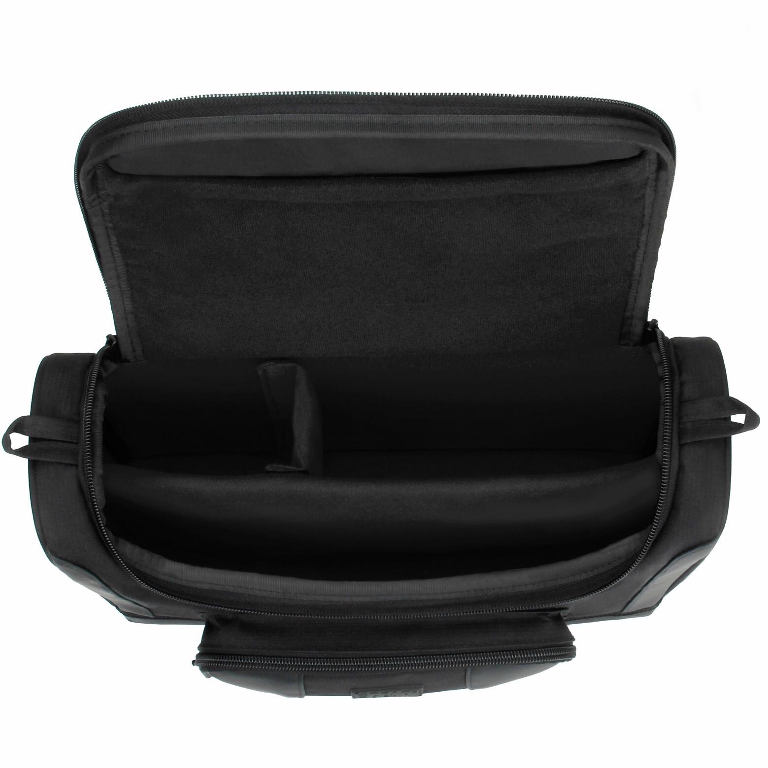 Sacoche Universelle Personnalisable 9.7 à 13.5 pouces avec poches accessoires Geartoo