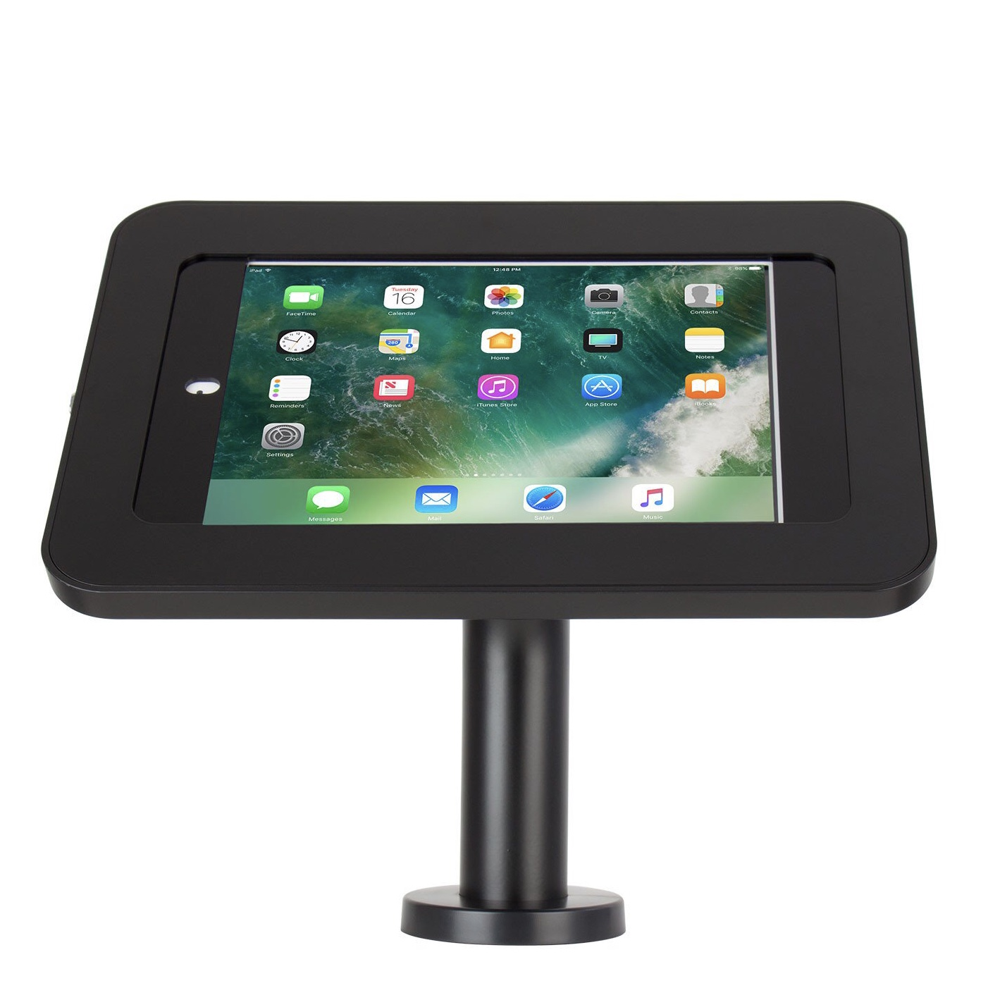 Stand de table iPad 9.7p New Midpad Noir