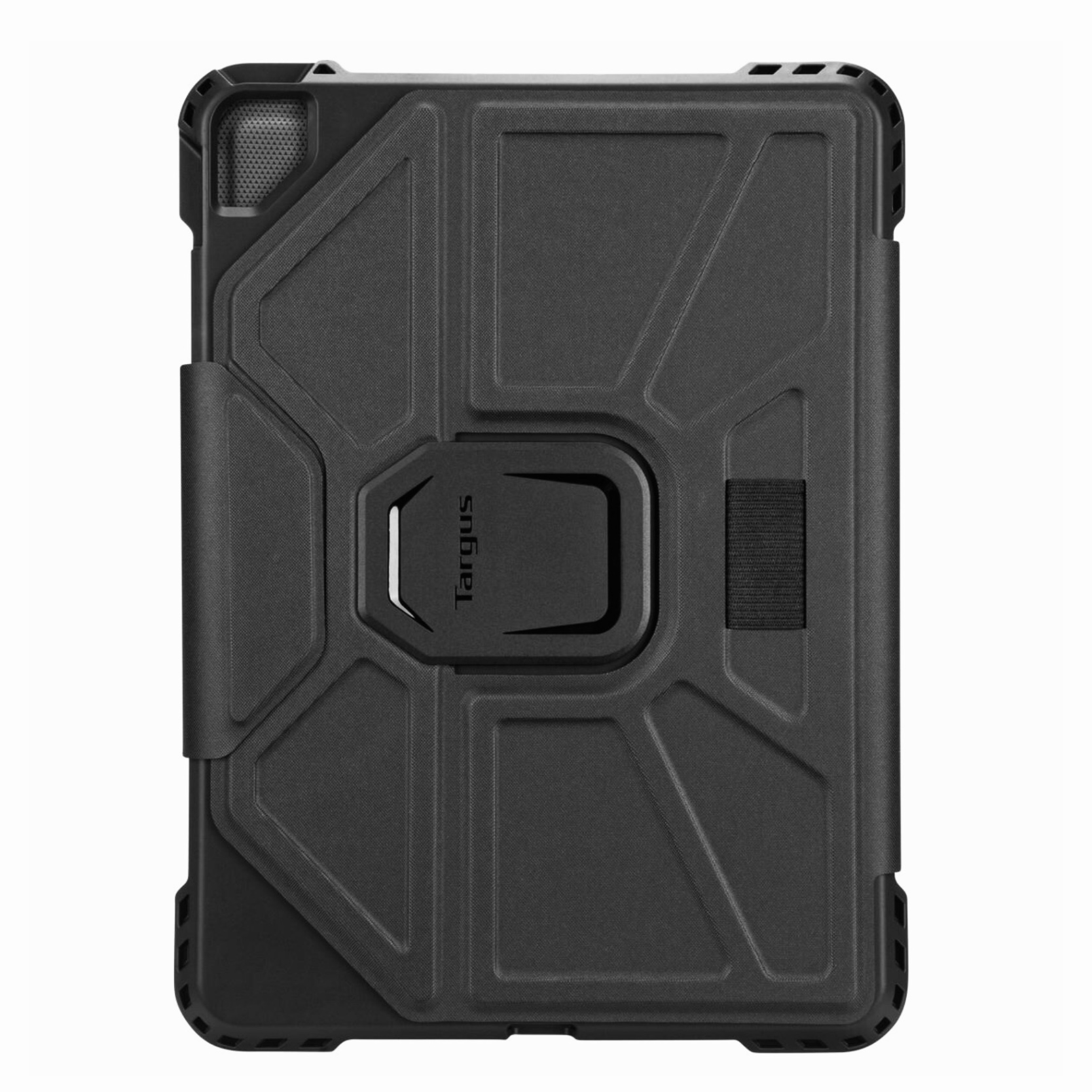 iPad PRO 2018 11 pouces Etui professionnel Rotatif Multi angles TEK Noir