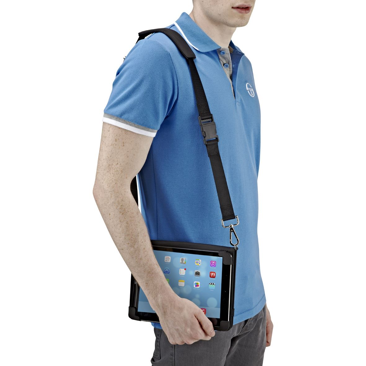Targus Kickstand PRO et Harnais New iPad 9.7 pouces