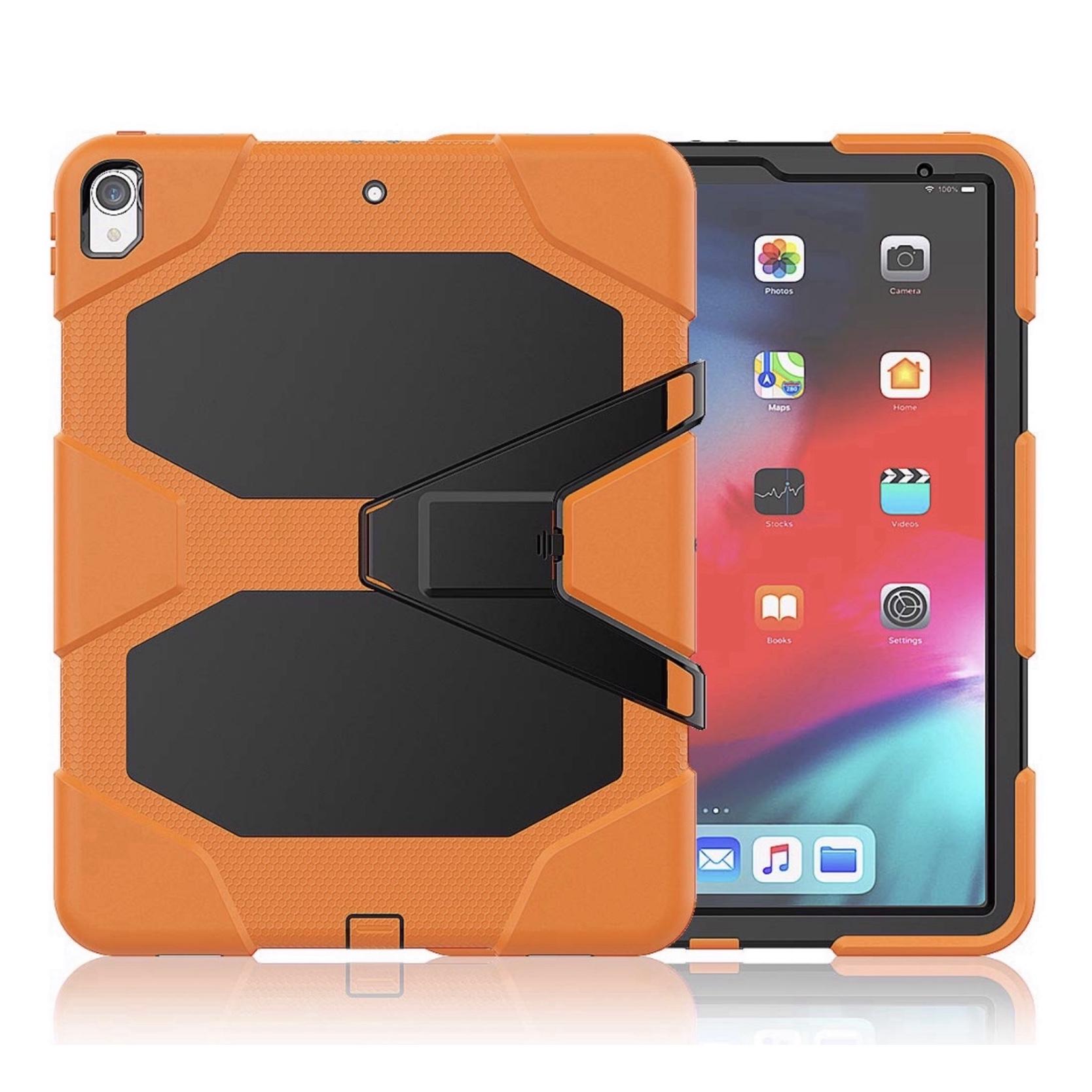 iPAD PRO 11 pouces Coque de protection renforcee Vegas incluant film rigide de protection ecran