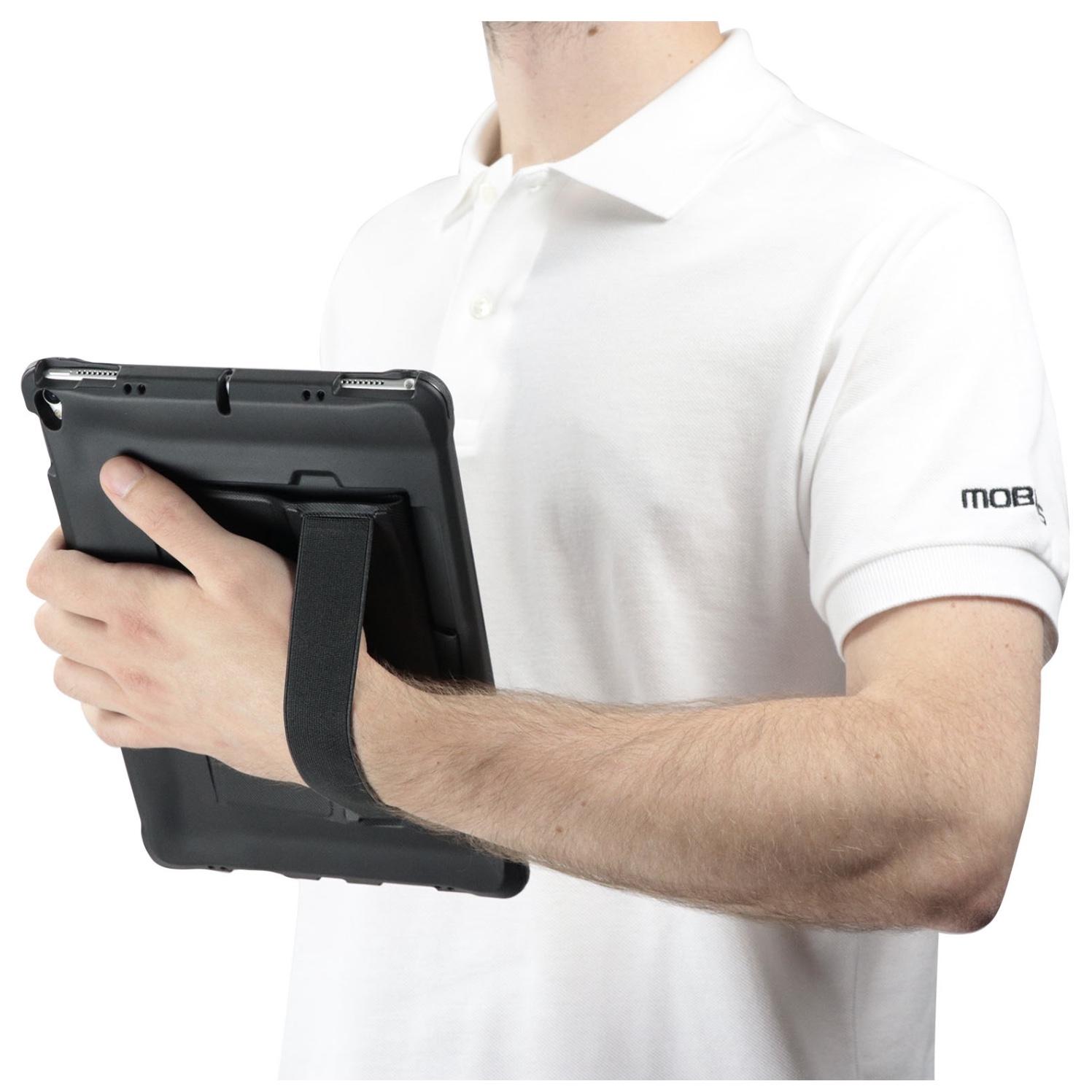 Protection Professionnelle 4 en 1 Protech iPAD AIR 2019 10.5 pouces