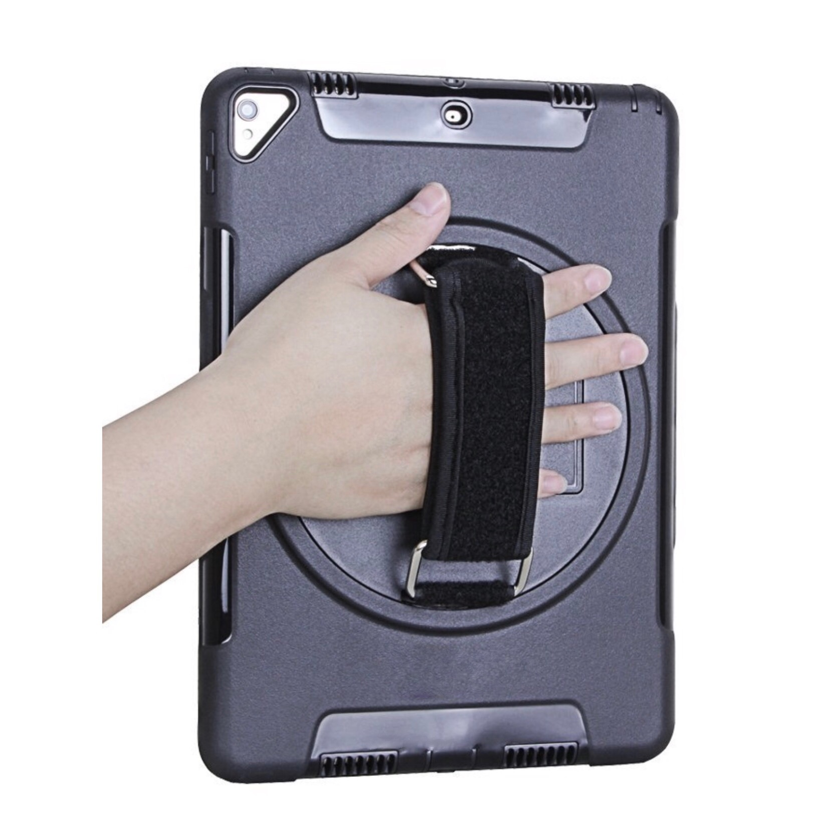 Duo 2 en 1 Sangle main et Coque de protection iPad AIR 2019 10.5 Dublin