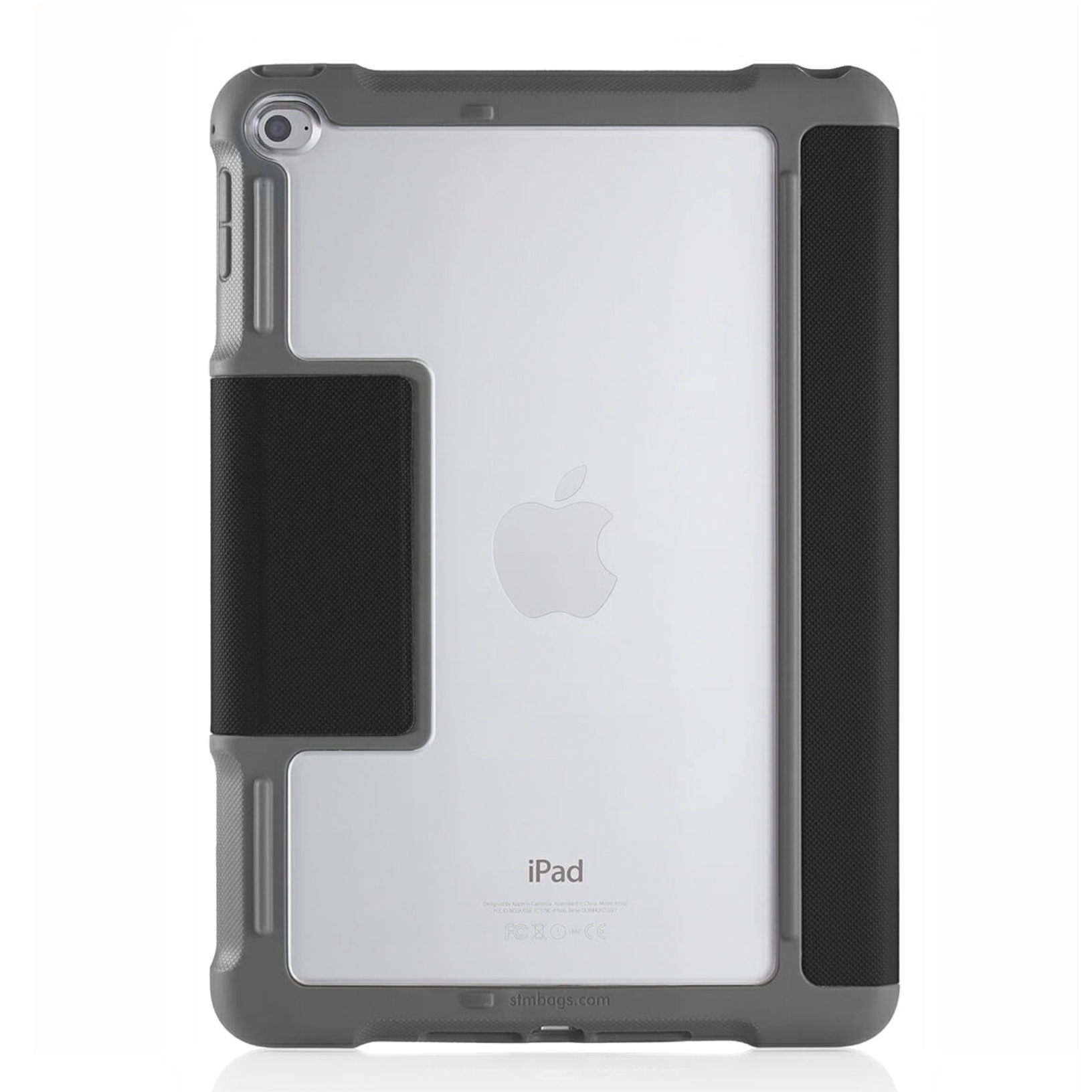 iPAD Mini 5 7.9 Etui Folio Protection Dux Plus