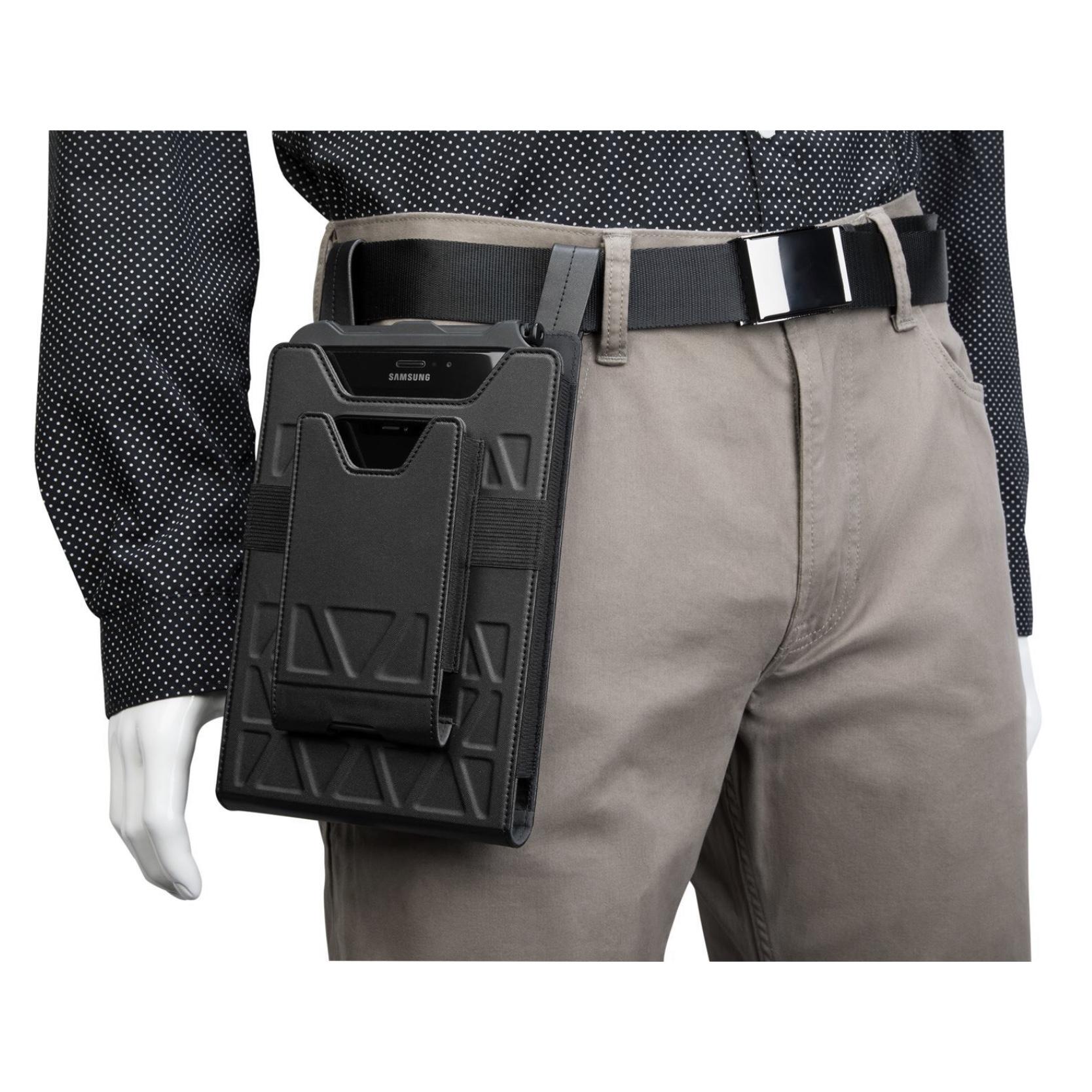 Support ceinture vertical Universel pour tablettes 7 a 8 pouces