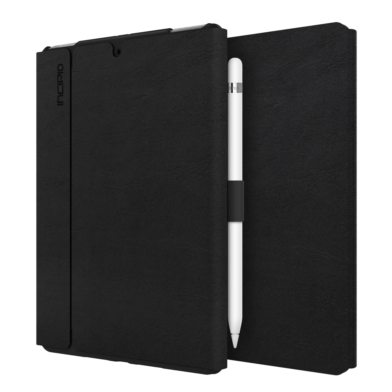 iPAD AIR 2019 10.5 pouces Etui Folio Protection Faraday Noir