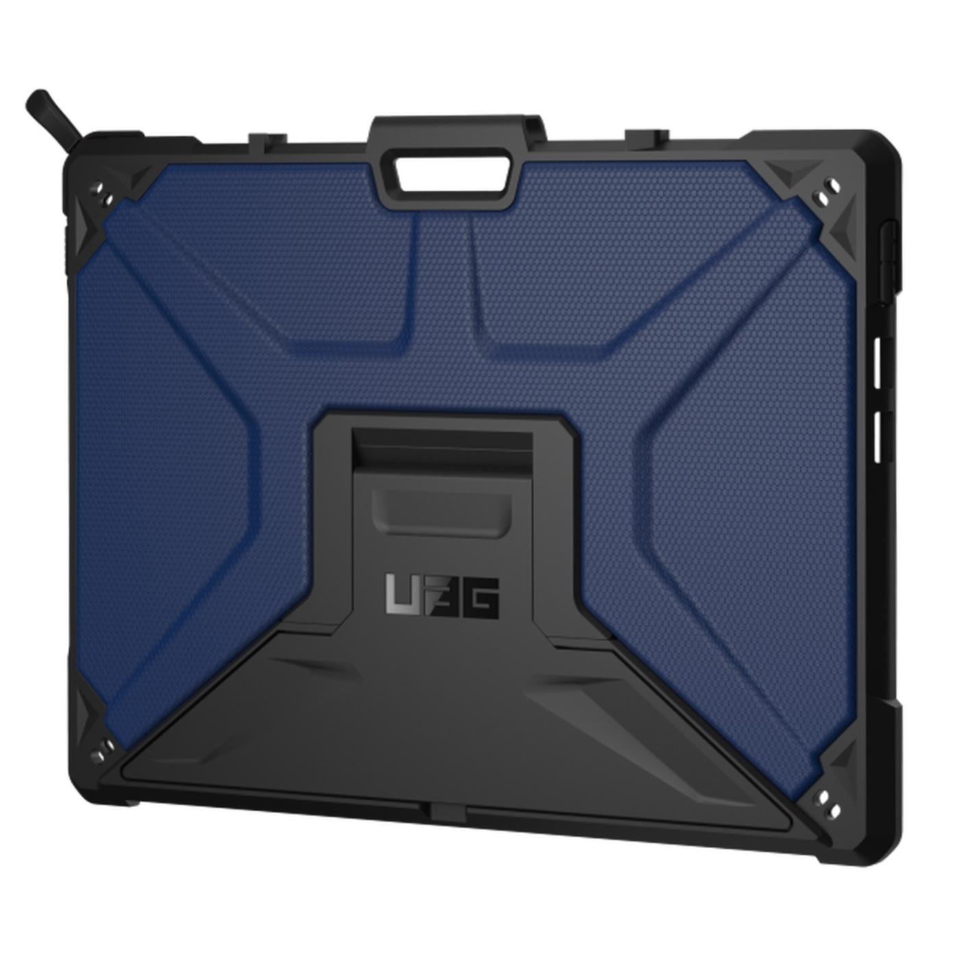 Pack Duo 2 en 1 Coque Armure et Verre de protection ecran SURFACE PRO X 13 pouces