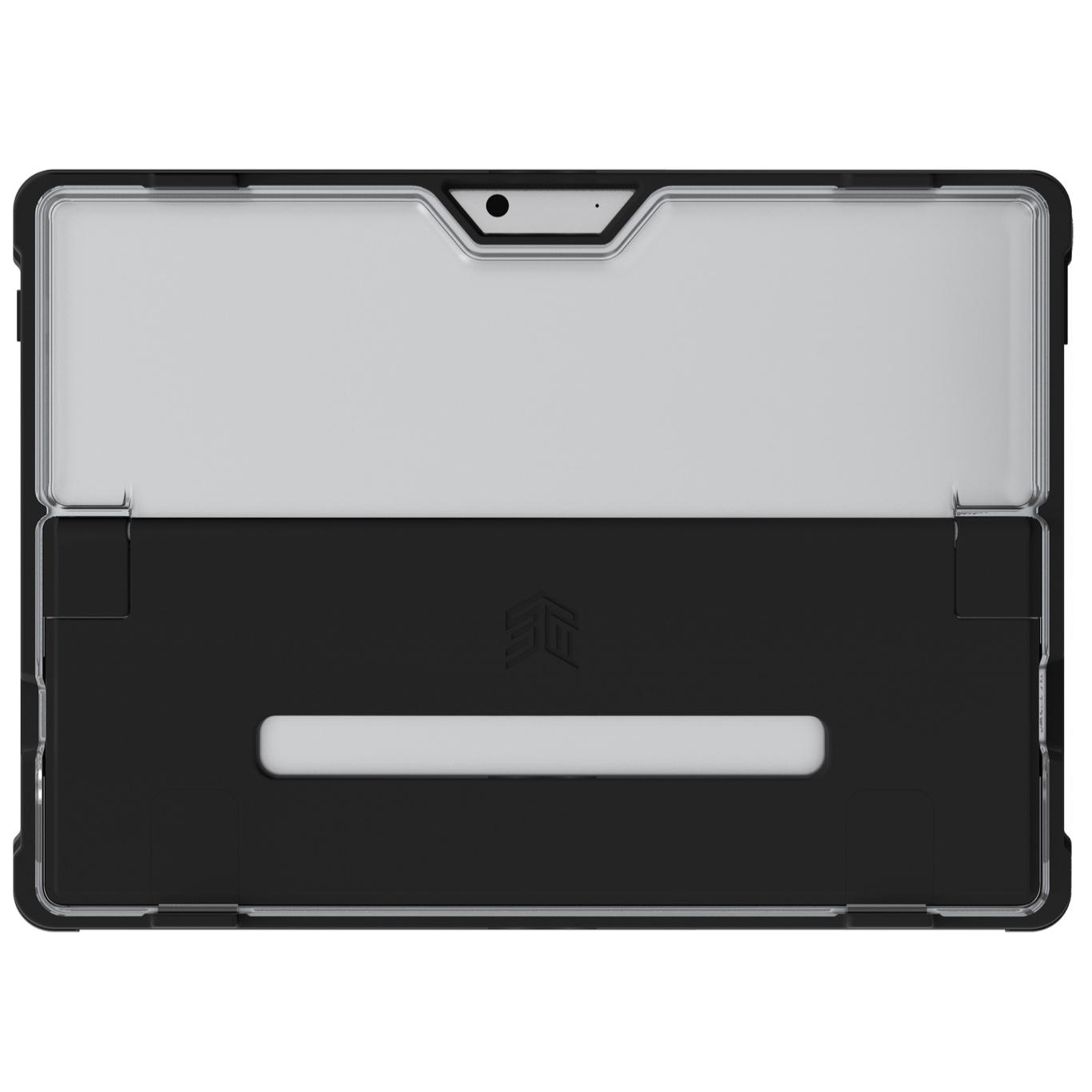 Microsoft SURFACE PRO X 13 pouces Coque de protection Dux avec support stylet