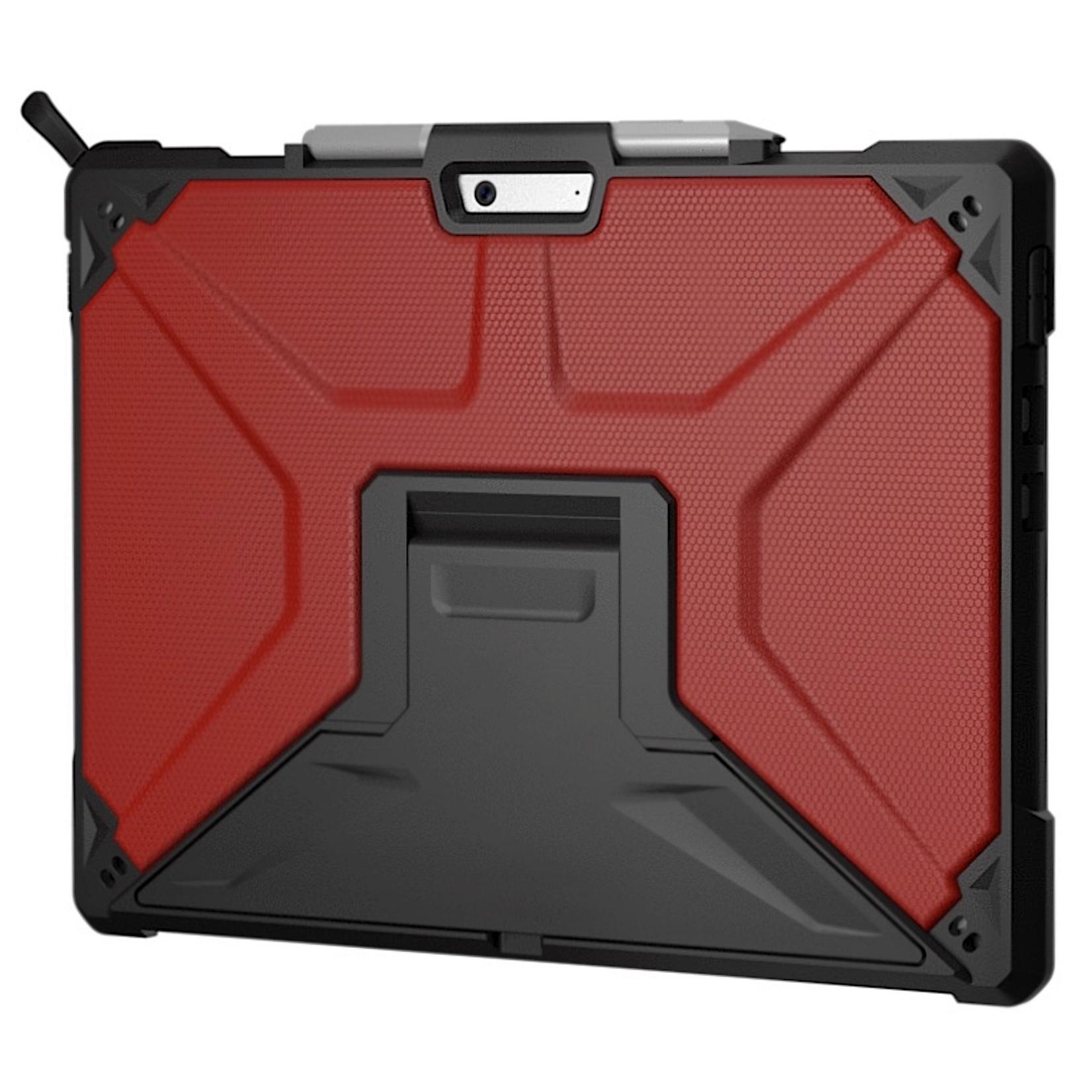 Coque Professionnelle Microsoft SURFACE PRO X 13 pouces Armure