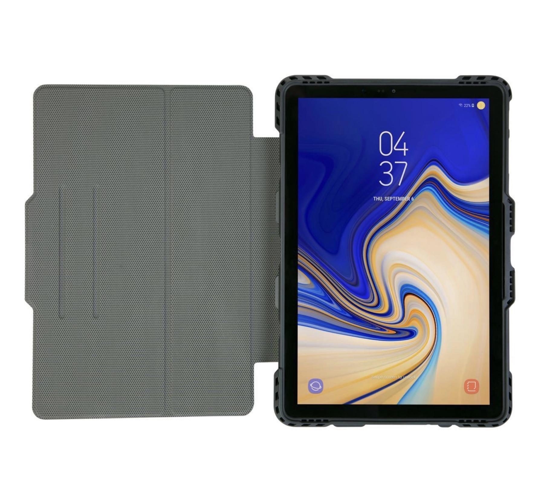 Etui de protection Folio ProTek Samsung Galaxy TAB S4 10.5 pouces